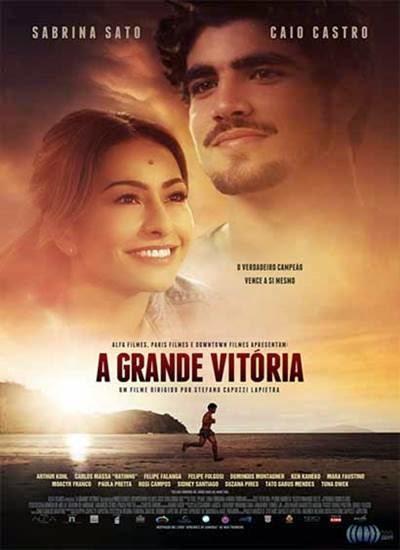 Filme A Grande Vitoria