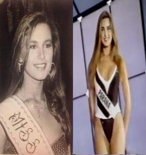 1986 - ELISA GIZELY KAMINSEKI  DOS SANTOS