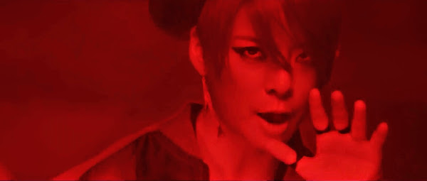 fx Red Light Amber