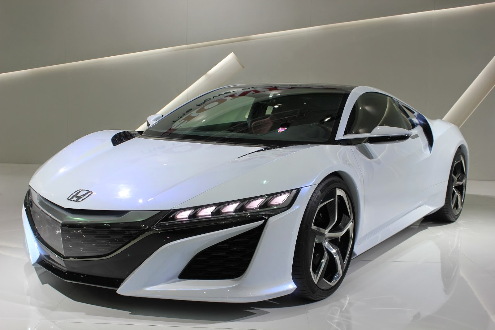 Honda Cars And Information