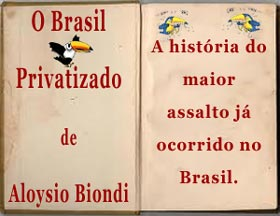Aloysio Biondi revela o que a mdia corrupta esconde