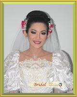 Pengantin Gaun Bridal