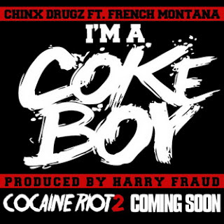 Chinx Drugz - I