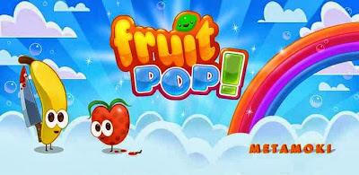Fruit Pop 1.2.17 Apk Free Download