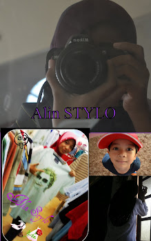 Me , Alin a stylO gurlx !