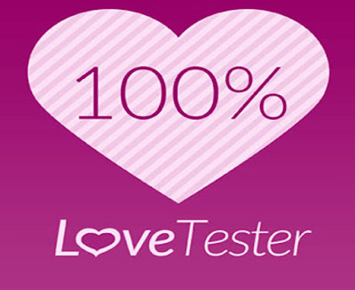 Download Love Tester cover