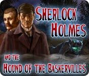 Best Ever Detective Games for PC - Sherlock Holmes and the Hound of the Baskervilles