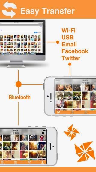 أفضل 5 تطبيقات لإخفاء الصور والفيديوهات علي آيفون وآيباد وآيبود
