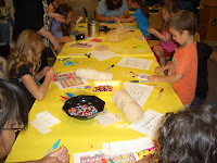 popular craft event for kids