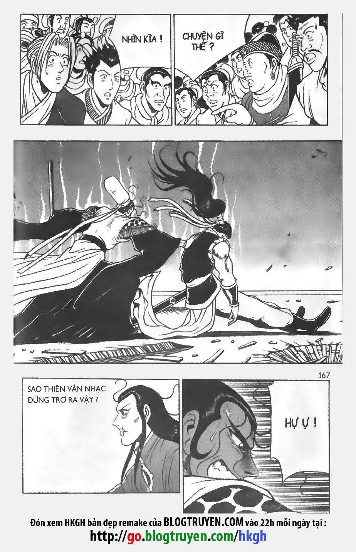 xem truyen moi - Hiệp Khách Giang Hồ Vol09 - Chap 061 - Remake