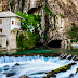 The Restaurant by the Water in Blagaj