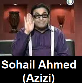 Sohail Ahmed Azizi Skype Id and Facebook Real Profile