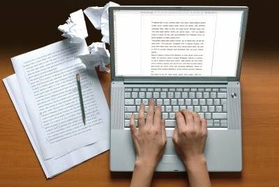 How to write a good lead for an article