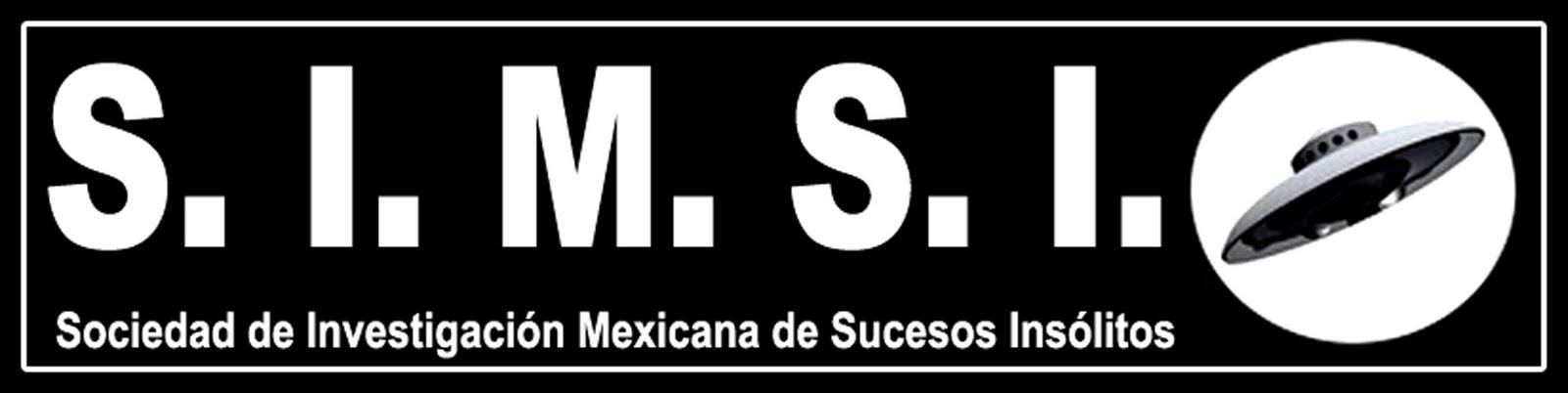 S. I. M. S. I.