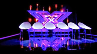 Peserta Yang Lolos The Chair XFactor Indonesia 8 Mei 2015