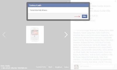 Cara Menghapus Photo yang Ditandai Teman di Facebook Terbaru