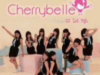 Best Friend Forever - Cherry Belle