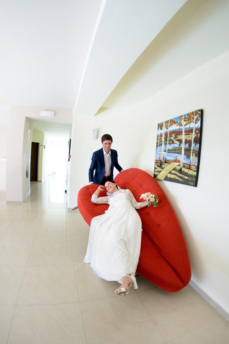 medaus mėnuo Chrispy Deluxe Wing viešbutyje Kretoje