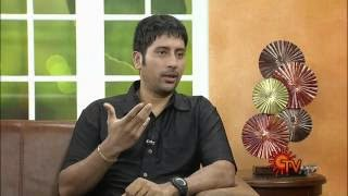 Virundhinar Pakkam – Sun TV Show 25-06-2014 Sadagopan Ramesh, Cricketer