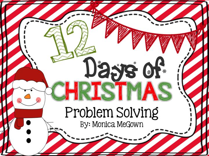 Problem solving techniques for kids