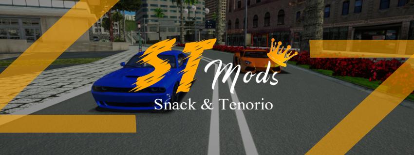ST Mods MTA