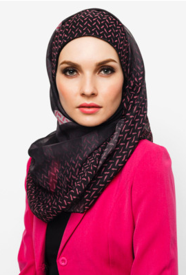 Fesyen Tudung Terkini 2014 | Search Results | Hairstyle Galleries