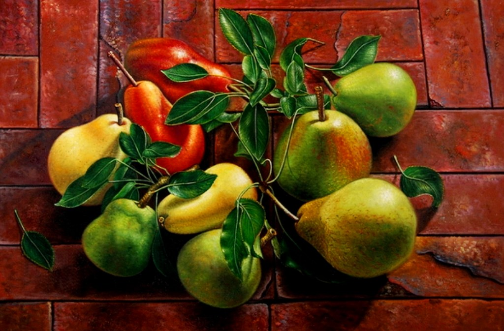 Im genes arte pinturas cuadros bodegones frutas - Fotos de bodegones de frutas ...
