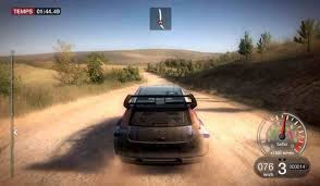 Dirt 3 download