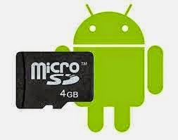 4 Cara Ampuh Memperbaiki SD Card Android