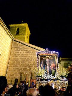 Cristo de Chircales
