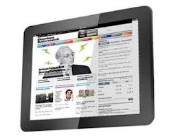 Zyrex Onepad SM 746 Harga dan Spesifikasi Tablet 2012