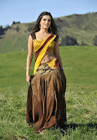 Hot, samantha, navel, show, dookudu, telugu, movie