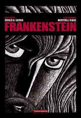 """""""FRANKENSTEIN O EL MODERNO PROMETEO"""" (2009)"""