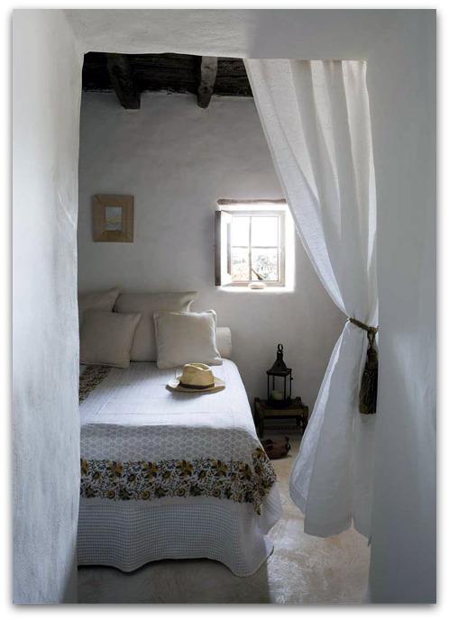 art symphony ethno mediterranean style guest house. Black Bedroom Furniture Sets. Home Design Ideas