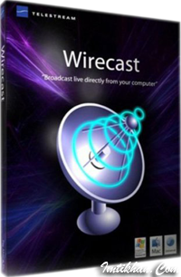 Telestream Wirecast Pro 4.2.3