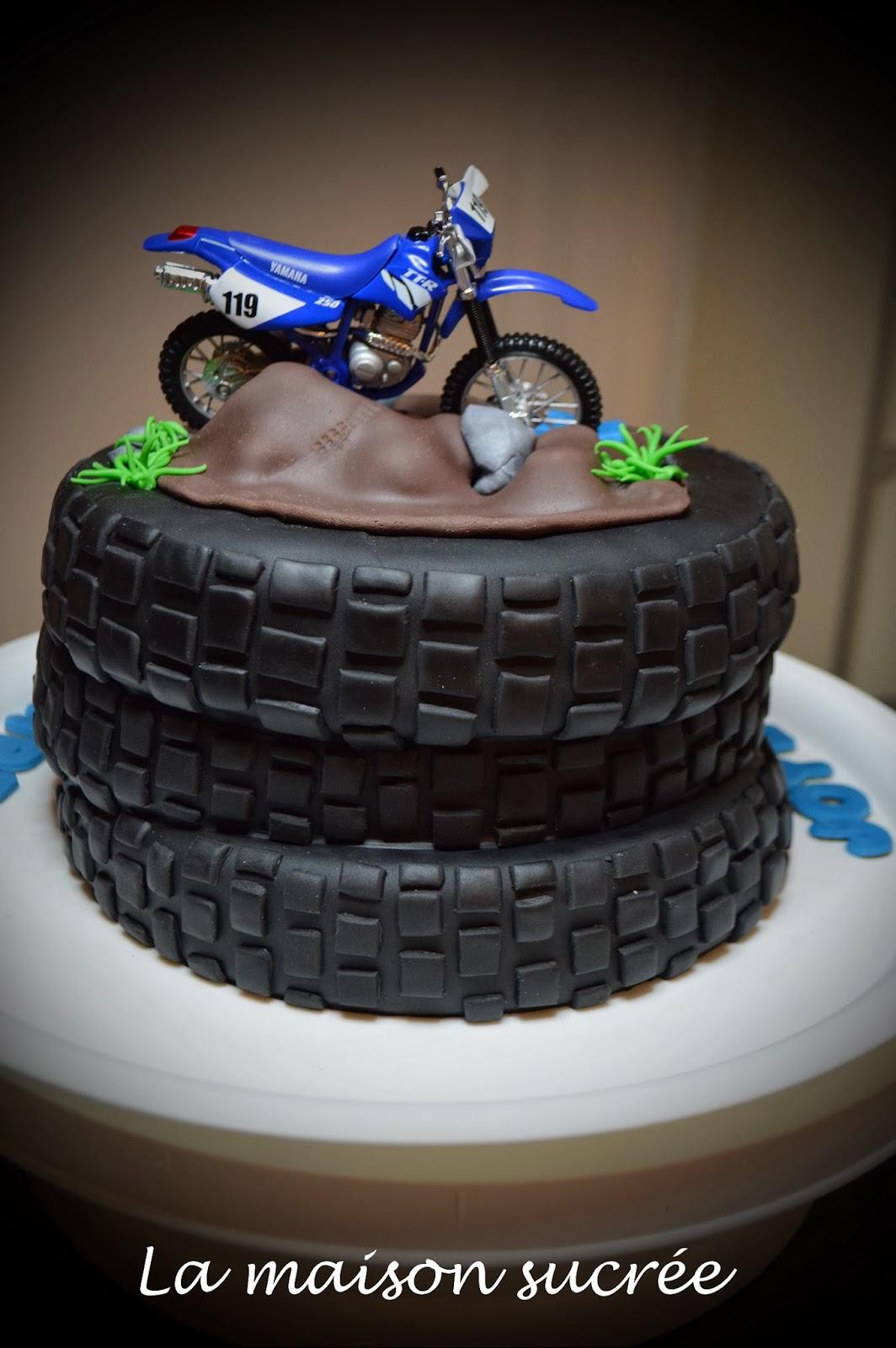 Extrêmement La Maison Sucrée: Motocross EN33