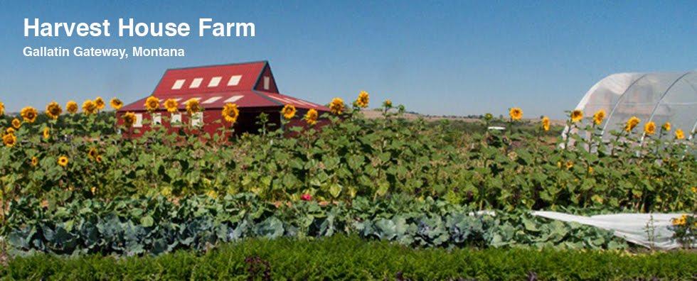 Harvest House Farm
