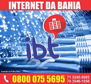 Internet da Bahia