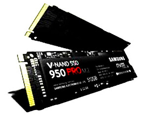 Review Samsung 950 Pro M.2 SSD
