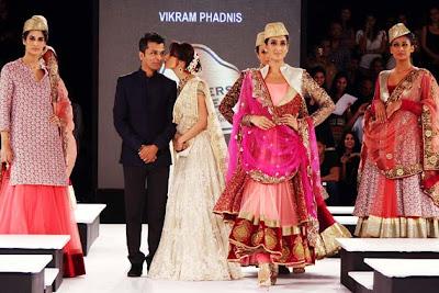 Gorgeous Malaika Arora Khan dazzled at the Blenders Pride Fashion Week