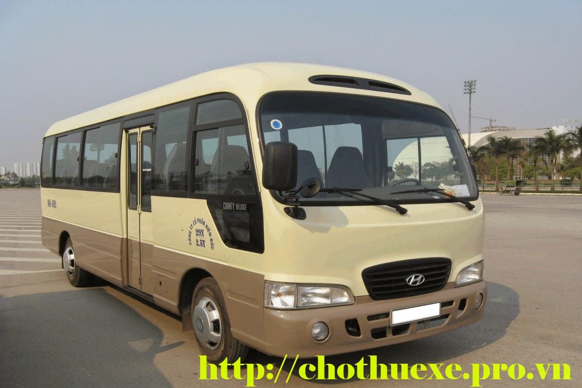 Cho thuê xe đi Chùa Hương, dịch vụ cho thuê xe chuyên nghiệp