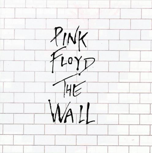 Capa Pink Floyd   The Wall | músicas