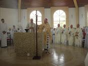 Dedicaçao do Santuário - 2008