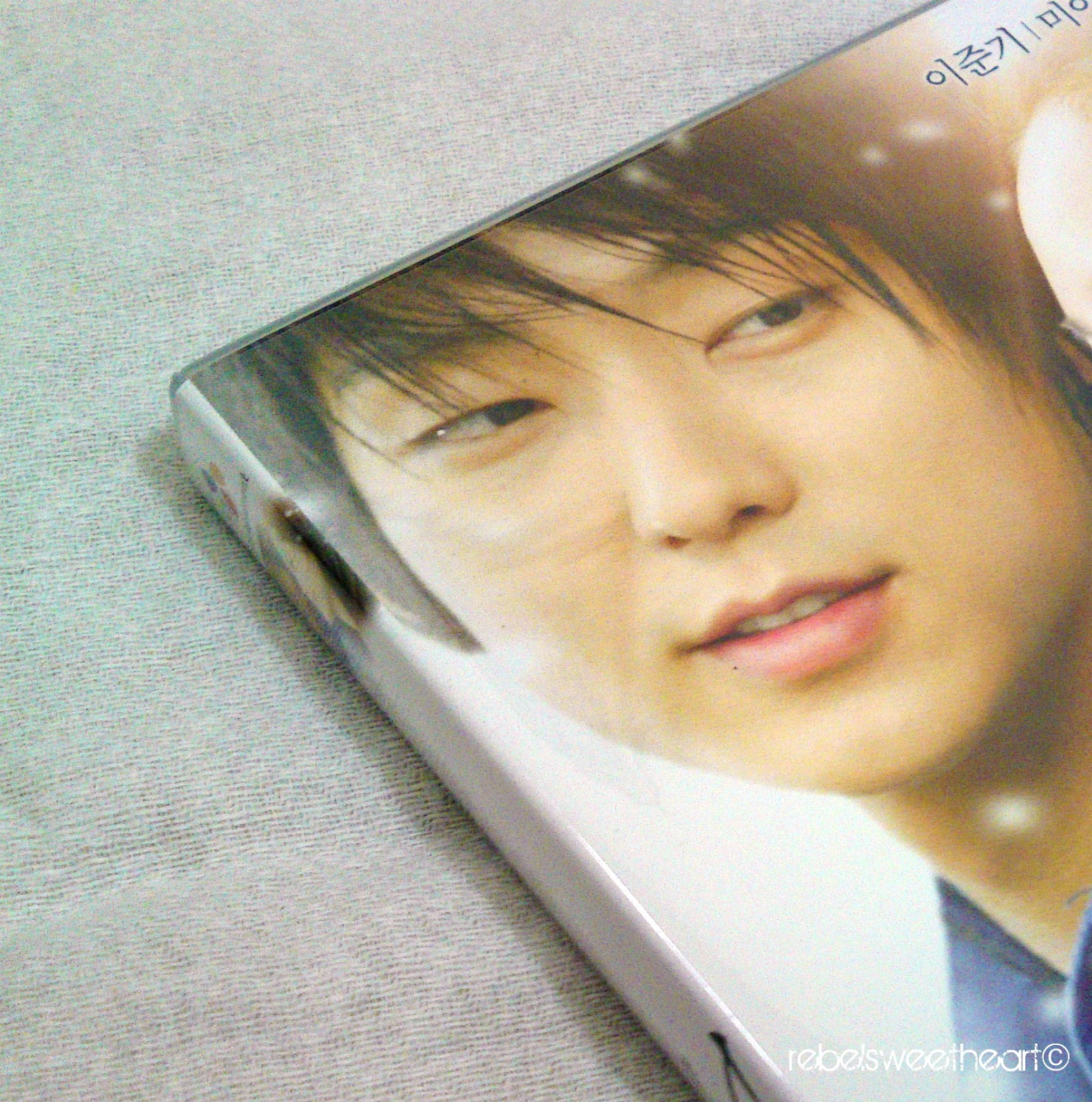 Oh, Min! :)