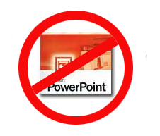 PowerPoint alternatives