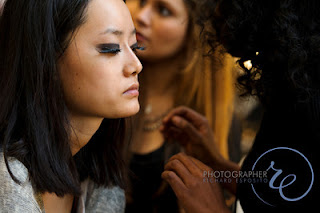 Professional Fashion Makeup by Mehron