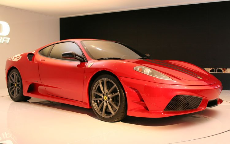 Ferrari Lista De Todos Los Modelos Ferrari De Serie