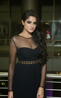 Actress Model Asmita Sood Picture Gallery in Short Dress at Pink Affair Fashion Show  31