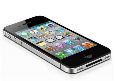 Apple iPhone. Как это было