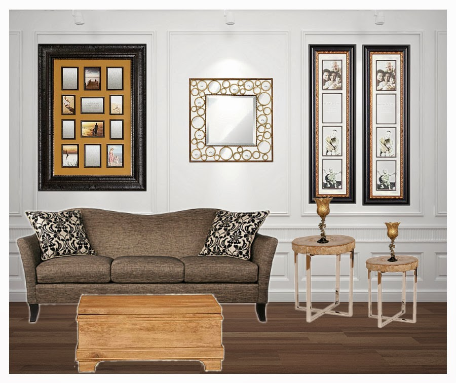 Kelsey holker monticello interior design for Asymmetrical balance in interior design